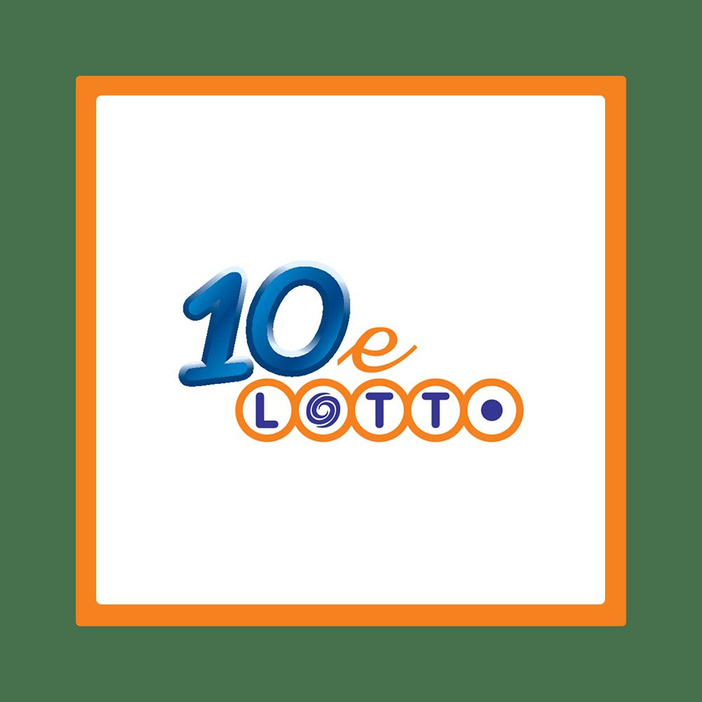 Prova il gioco dieci e lotto da Tabaccheria Bertini a Padenghe sul Garda