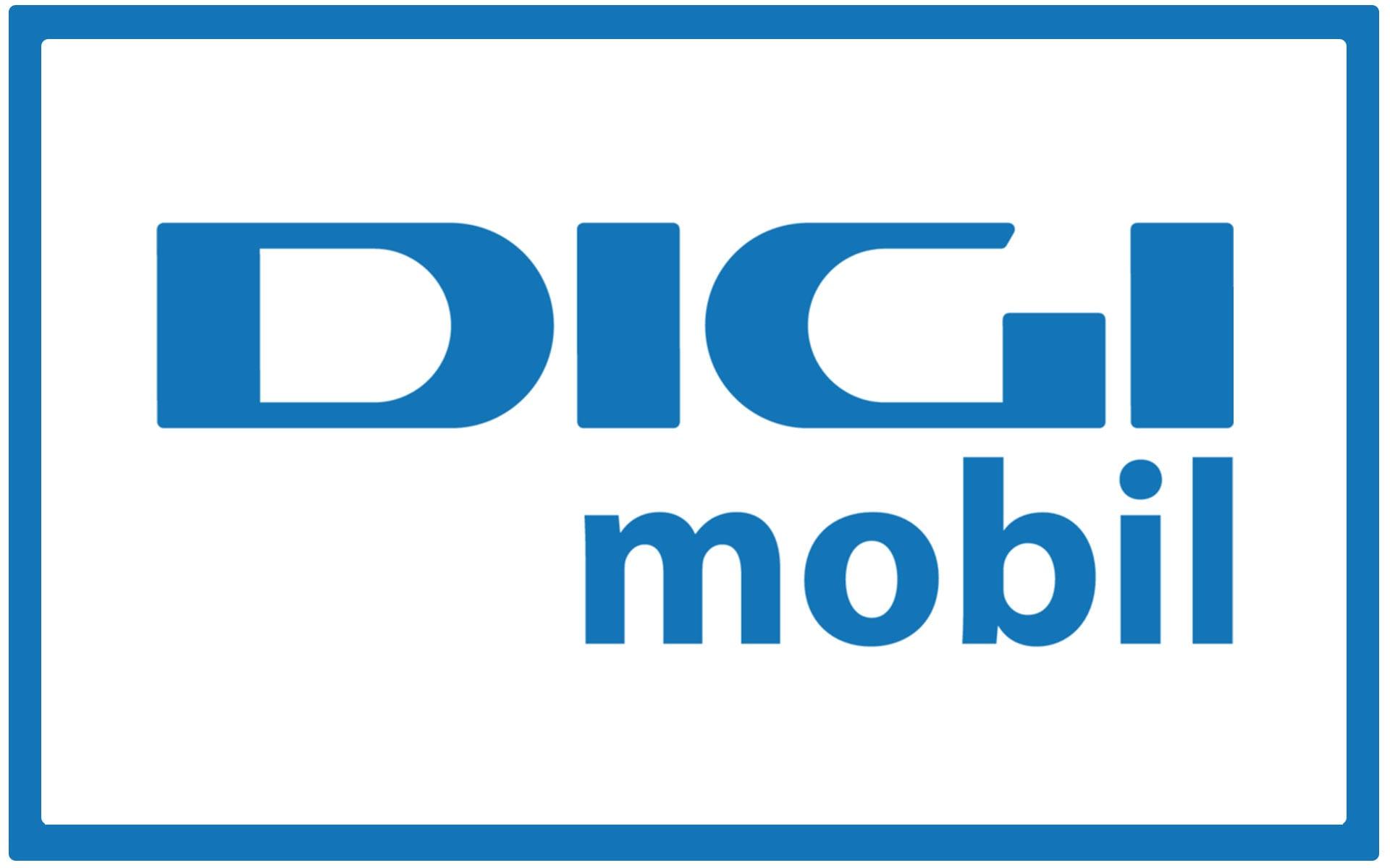 Digimobil servizio telefonia mobile
